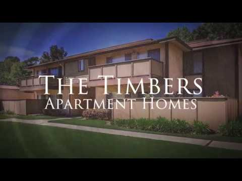The Timbers Apartment Homes - Oxnard, CA