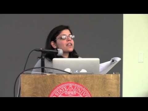 Asavari Thatte - Graduate Research in Art Education 2015