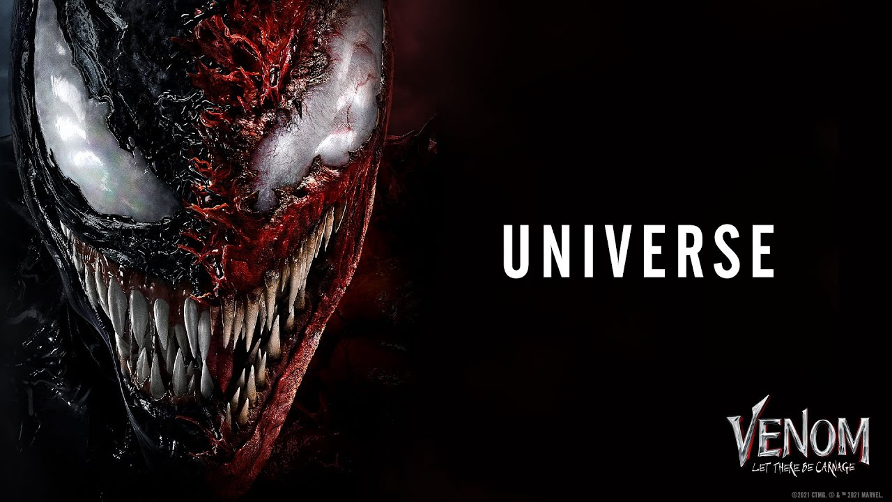 Download VENOM: LET THERE BE CARNAGE | In Cinemas October 15