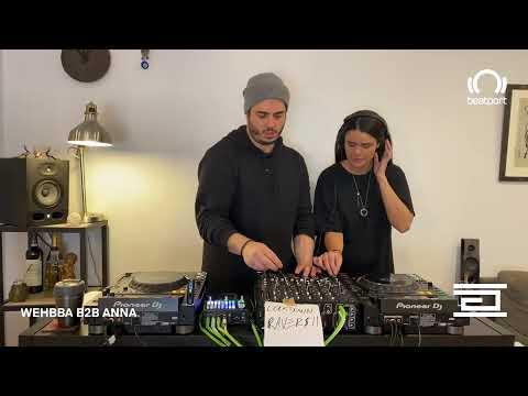 Wehbba & ANNA DJ Set @ Drumcode Indoors 2020 | Beatport Live