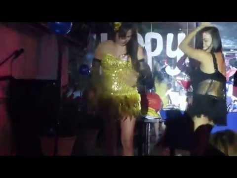 KARAOKE Club ACE Cebu 3周年記念パーティー