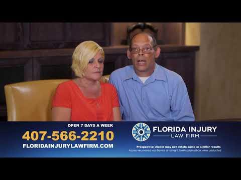 Florida Injury Law Firm | Johnny Pineyro | Personal Injury Lawyer Orlando | Orlando Lawyers