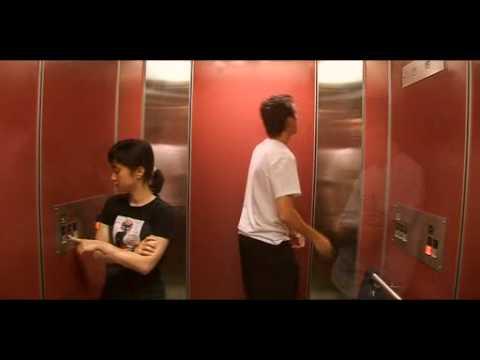 The elevator short film re make youtube for 1 story elevator