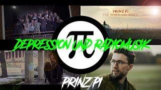 Prinz Pi - zwischen Depression und Radiomusik - RAP TALK