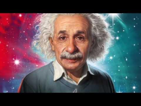 Totul Despre Codul Secret Al Lui Albert Einstein, Forta A Cincea, Teorii Incredibile