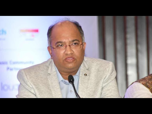 इंटरव्यू : प्रसार भारती हेड ( कंटेंट ) राहुल महाजन किसकी प्रेरणा से बने पत्रकार ? जाने जीवन यात्रा