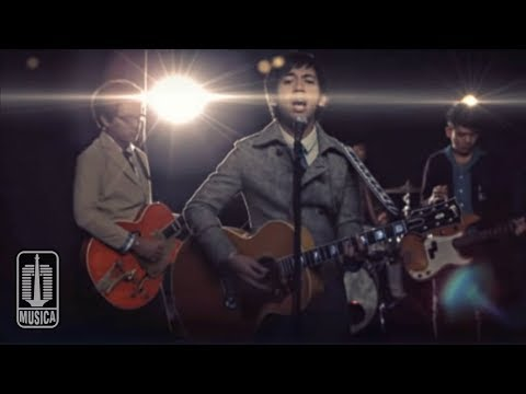 D'MASIV - Masih Bisa (Official Music Video)