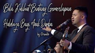 Download lagu Bila Kulihat Bintang Gemerlapan medley Haleluya Bagi Anak Domba by Granito