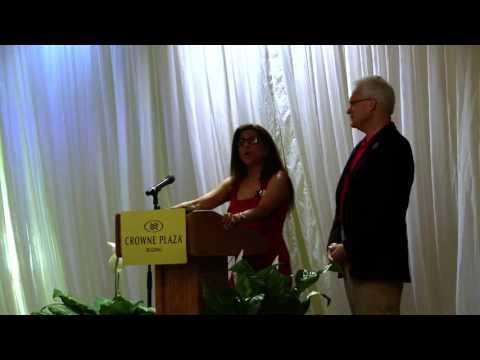 Seniors Helping Seniors® 2016 International Convention Days 1&2 Highlights