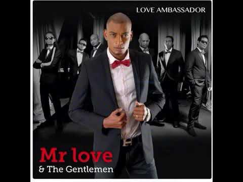 Mr Love mo pa pou kile