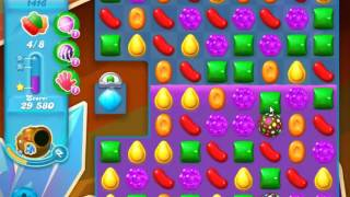 Candy Crush Soda Saga Level 1416 - NO BOOSTERS