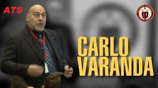 Summit Scienze Motorie: Carlo Varalda