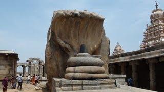Lepakshi....A. P. -  Veerabharadra Swami...