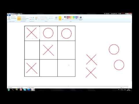 Приятное с полезным 2 (Как играть в Крестики-Нолики за крестик с вероятностью победы 13 к 1)