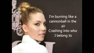 Skylar Grey - I Know You (Fifty Shades Of Grey soundtrack) (Lyric Video)