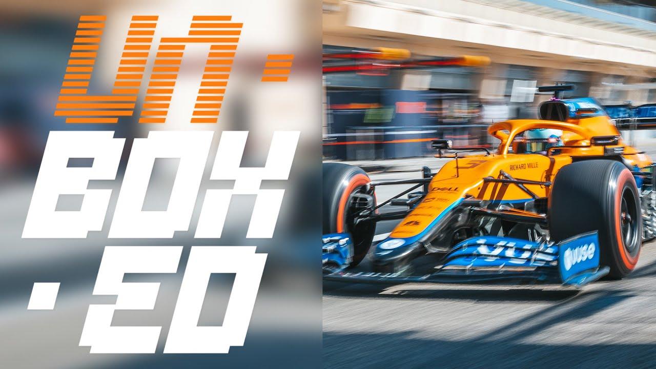 Download McLaren Unboxed   Testing 1, 2, 3   #F1Testing