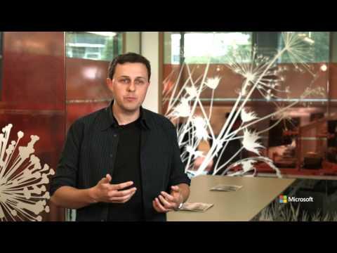 Meet Brendan Cleary, Software Engineer at Microsoft Ireland