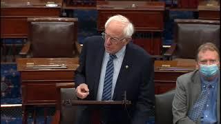Heated Rhetoric Flies in Bernie Sanders-John Barrasso Climate Showdown