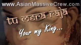 ★ ♥ ★ Main Ek Chor Tu Meri Rani ♥ lyrics + Translation (1973) ★ ♥ ★