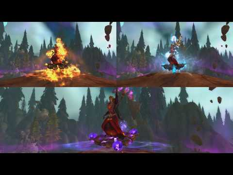 Let's Play - World of Warcraft (CLASSIC) - 42 (RFD)Kaynak: YouTube · Süre: 1 saat17 dakika44 saniye