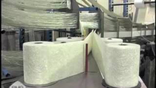 Copy of Fiberglass Manufacturing How Fiberglass Is Made