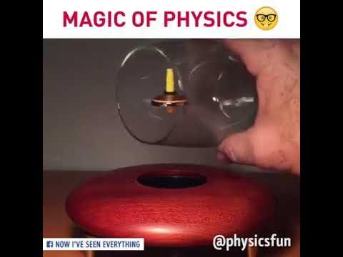 wonders of physics fun