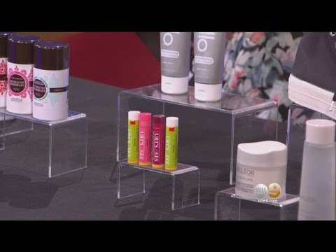 Go Green With These Beauty Products For Earth Day