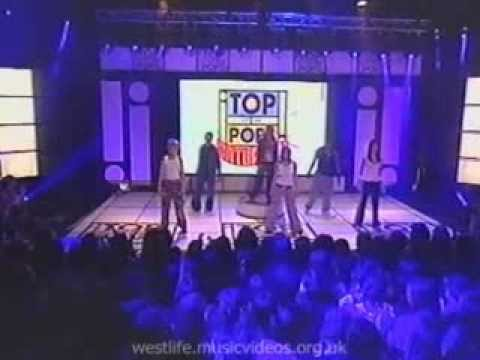 Love Aint Gonna Wait For You - TOTP Saturday