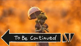 Subspace Emissary To Be Continued | Super Smash Bros. Brawl Jojo meme compilation
