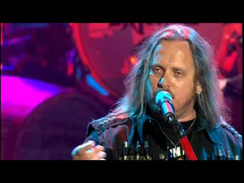 Lynyrd Skynyrd - Red White And Blue (The Vicious Cycle Tour)