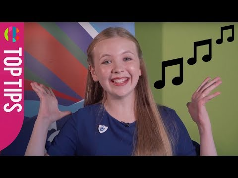 How to be confident on stage with Beau Dermott