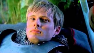 Merlin and Arthur    I Will Wait For You
