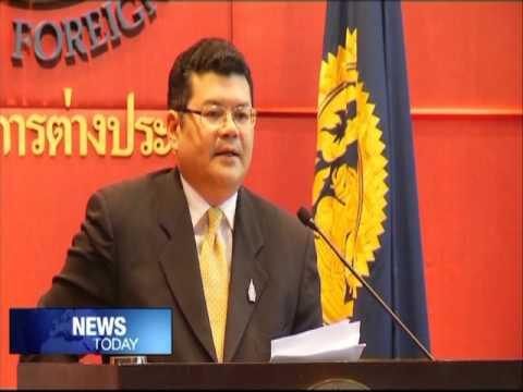 Thailand congratulates Myanmar on successful election