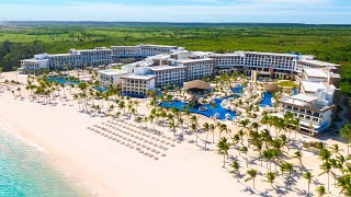 The Brand-New Hyatt Zilara and Ziva Cap Cana