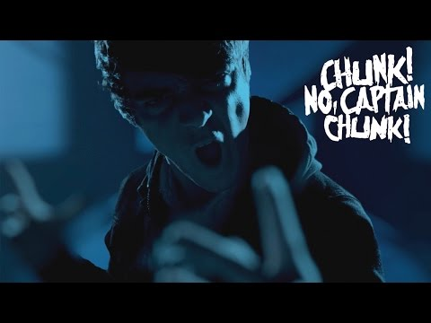 Chunk! No, Captain Chunk! - The Other Line (Official Music Video)