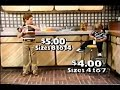 '70s Fashion: Kmart Boys' Wear Commercial (1979)