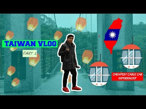 VLOG 20: BUDGET + SULIT TRIP IN TAIWAN (DAY 3,4, AND 5) | RUPERT PARAS VLOGS