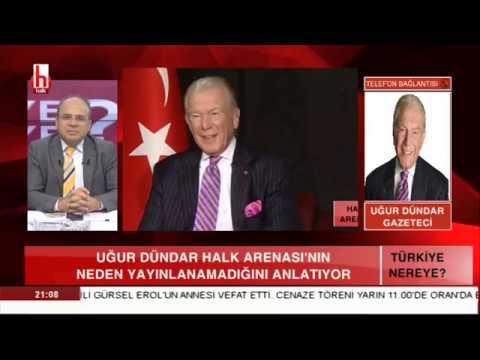 İlk kez duyacaksınız! 15 Temmuz gecesi / Fatih Ertürk ile Türkiye Nereye / 04.01.2019 - 1. bölüm
