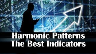 Best Indicators For Swing Trading Forex   Harmonic Patterns Indicator Testing