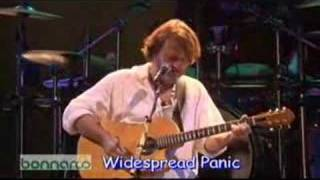 Widespread Panic - Jam - Protein Drink