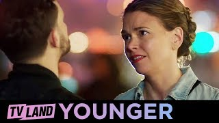 Younger | Why'd You Have to Kiss Him? | Season 4