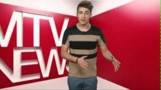 NewsБлок MTV: 58 выпуск (02.04.2012)