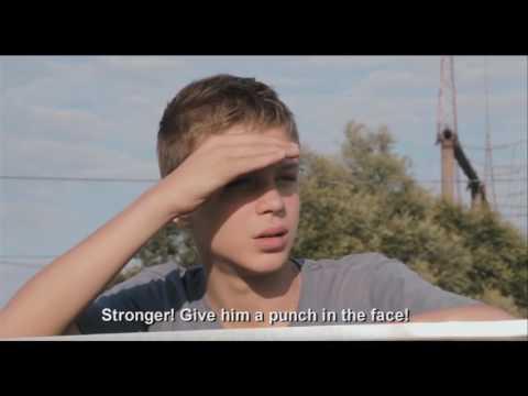 История первой любви 16+ Rus Filmi  Ilk sevgi hekayəsi
