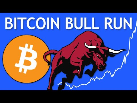 3 BITCOIN Bull Run Catalysts & 13K BTC Wallets Worth $1 Million from YouTube · Duration:  9 minutes 52 seconds