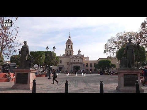 Madrileños por el mundo: Querétaro (México)