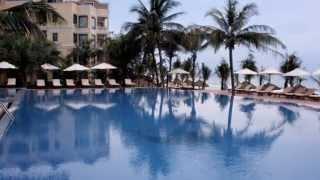 Dessole Sea Lion Beach Resort Mui Ne 4* Вьетнам(Отель Dessole Sea Lion Beach Resort Mui Ne 4* Вьетнам Отель состоит из корпусов Laurel (5 этажей, 45 номеров, наиболее удаленный..., 2015-01-11T10:24:42.000Z)