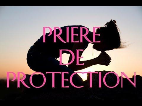 PRIÈRE PUISSANTE DE PROTECTION DIVINE PROTÉGEZ-VOUS PUISSANCE DE GUÉRISON et PARTAGEZ