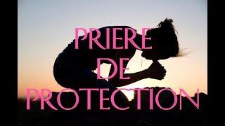PRIÈRE PUISSANTE DE PROTECTION DIVINE PROTÉGEZ-VOUS PUISSANCE DE GUÉRISON et PARTAGEZ thumbnail
