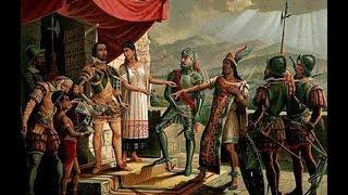 Medieval 2 Livestream - Conquistador Spain touring the New World