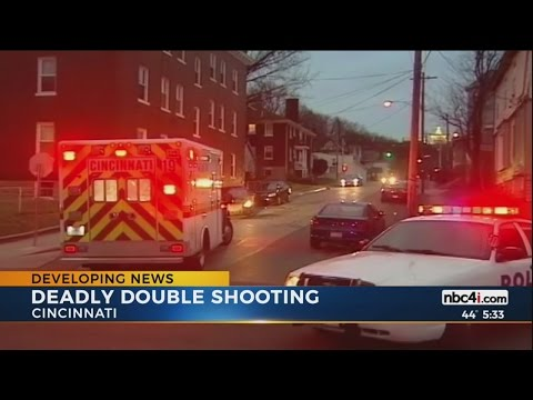 9-year-old girl dies in Cincinnati shooting